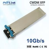 10G CWDM/DWDM XFP Transceiver