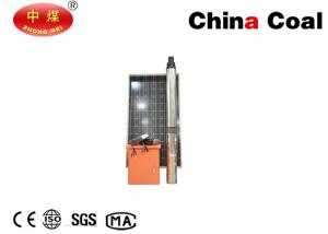 China OX4 2000W Solar Water Pump for Irrigation System Centrifugal Submersible Pumps on sale