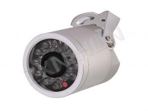 China 23pcs IR Range IR Weatherproof Camera With SONY / SHARP CCD, Fixed Lens, Mounting Brackets on sale