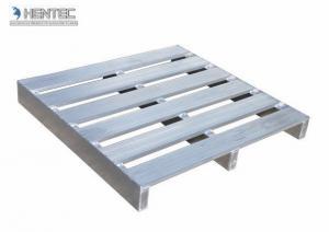 China La protuberancia de aluminio anodizada perfila el molino de la resistencia térmica acabado on sale