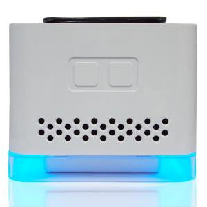 China First unique designed smart air purifier & mobile wireless charger 2 in 1 desktop on sale