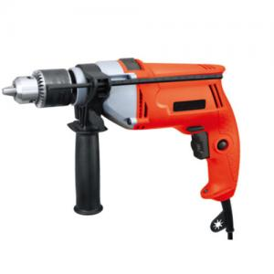 China Electric Rotary Hammer Drill , Aluminum Head Housing Battery Operated Impact Drill on sale