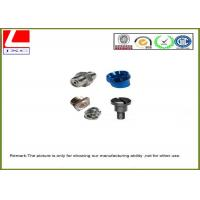 OEM China Supplier CNC Precision Machined Parts for High Precise Equipment