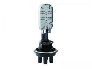 Quality 2 type optique QYS98 de dôme de fermeture d'épissure de fibre d'admissions/2 d for sale