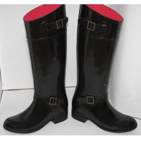 China riding boots on sale