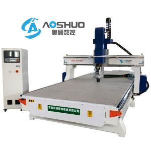 China 2040 CNC Wood Cutting Machine 3d Cnc Wood Router With Large Bed Size on sale