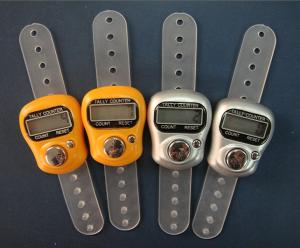 China Muslim mp3 finger tally counter on sale