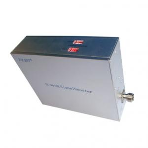 China GSM / DCS Dual Band Repeater / Booster Without Block / Obstruct TE-9018A on sale