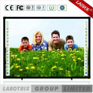 China whiteboard interactivo electrónico digital de 54 pulgadas, OEM apoyado on sale