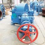 1MW 2MW 750RPM High Head Water Turbine Generator For Hydro Power Project
