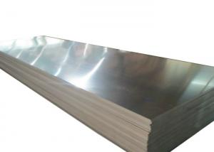 China H12 H14 H16 H18 Temper 1000 Aluminum Sheet With Strong Electric Properties on sale
