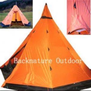 Lavvu Tent/lavvo Tent For C&ing Bnog-1503 & Lavvu Tent/lavvo Tent For Camping Bnog-1503 for sale u2013 Cotton Bell ...