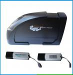 Bio-Electric Quantum Body Health Analyzer Portable , Windows Xp / Vista OS