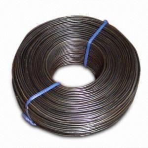 China El alambre del hierro con el alambre recocido del lazo, las especificaciones modificadas para requisitos particulares es agradable on sale