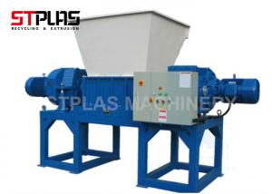 China Waste paper shredding machine companies newspaper crushing machine factory ST2-1000 on sale