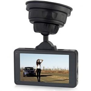 China H.264 Night Vision Car Camera DVR Video Recorder High Resolution For Detectives on sale