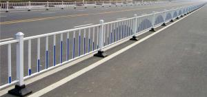 China Beautiful Anti Corrosion Metal Mesh Fencing / Municipal Fence For Municipal Projects on sale