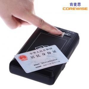 China bluetooth fingerprint scanner with rfid reader,Mini USB on sale