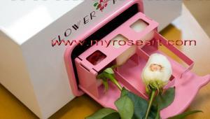 China flower printer on sale