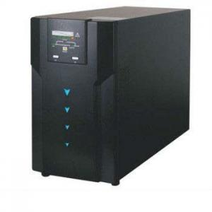 China 1KVA / 700W 2KVA / 1400W Single Phase online UPS with LCD LED , RS232 , RJ11 , RJ45 , USB Option on sale