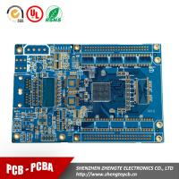 High Quality Multilayer PCB for air conditioner controller manufacturer