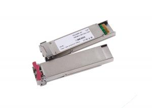 China ZR XFP 10G SFP Transceiver 1550nm For Fiber Channel / FDDI 3 Years Warranty on sale