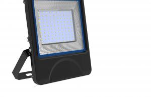 China Meanwell Driver Outdoor Flood Lights Muti Beam Angle With Optical PC Lens Material on sale