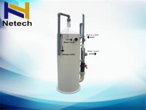 China Aquarium Systems Protein skimmer Save water PSA 10T/Hr - 200T/Hr on sale