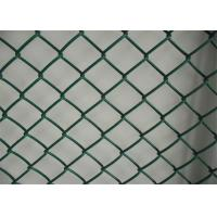 Wholesale chain link fence cyclone fence