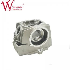 China Custom Bajaj Three Wheeler Parts OEM CD100 Motorcycle Cylinder Head on sale