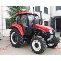 100-110hp 4 wheel Japanese farm tractors