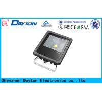 Meanwell Driver Outdoor Led Flood Lights 12W Led Floodlight 2800K