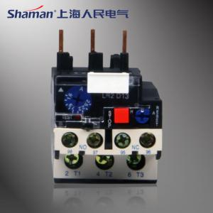 China High quality JR28-D1308 Schneider Thermal Overload Relay Thermal Relay on sale