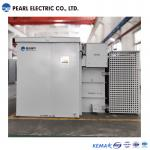 35 kv 2400 kva padmounted transformer with completely insulation