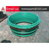 china parker crusher liner