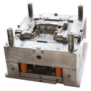 China Plastic Fan Mould/ Battery Case Mould/ Injection Moulding (TS251) on sale