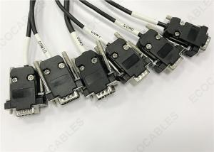 taximeter electrical cable harness assembly for public transportquality taximeter electrical cable harness assembly for public transport with black for sale