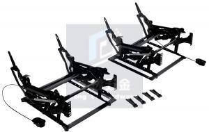 Enjoyable Cheers Hot Sale High Quality Manual Recliner Sofa Mechanism Dailytribune Chair Design For Home Dailytribuneorg