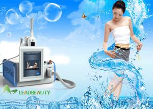 China 2016 cryolipolysis slimming machine with one handle/cryo machine for home use on sale