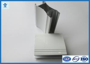 China Unmatched Fabrication Flexibility Aluminium Profile for Folding and Sliding Door on sale