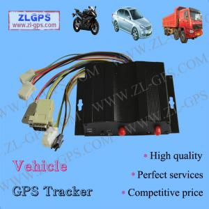 China 900g vehicle avl gps tracker/multiple vehicle tracking device gps tracker on sale