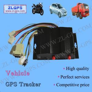 China 900g vehicle avl gps tracker/multiple vehicle tracking device gps tracker on sale