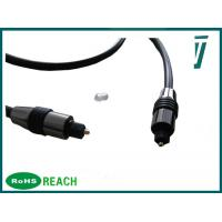 High Quality DVD/CD players cable with toslink plug