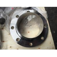 China ASTM A182 ANSI B16.5 304L 316L Casting Steel Pipe Flanges 150 300LBS on sale