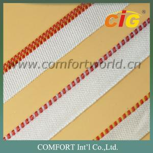 China Book Head Cloth Head Cloth Cloth Sideband For Book Factory , Clothing Package Edge on sale