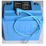 Non-toxic Lithium Car Battery 12.8V 45AH Deep Circle Energy Storage System