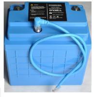 Lithium Car Battery 12.8V 45AH Deep Circle Energy Storage System