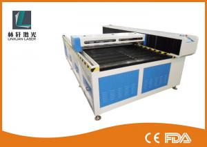 Quality High Performance CO2 Laser Engraving Cutting Machine 60W 80w 100w 150w For Advertisement for sale