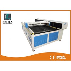 Quality Machine de gravure de laser de CO2 de haute performance 60W 80w 100w 150w pour la publicité for sale