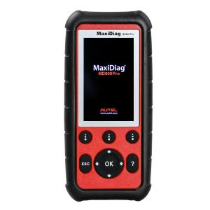 China 2018 New Arrival Autel MaxiDiag MD808 Pro Code Scanner Read  Code and Test BMS/EPB/SAS/Oil Reset/DPF systems on sale